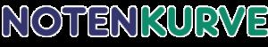 Notenkurve Logo
