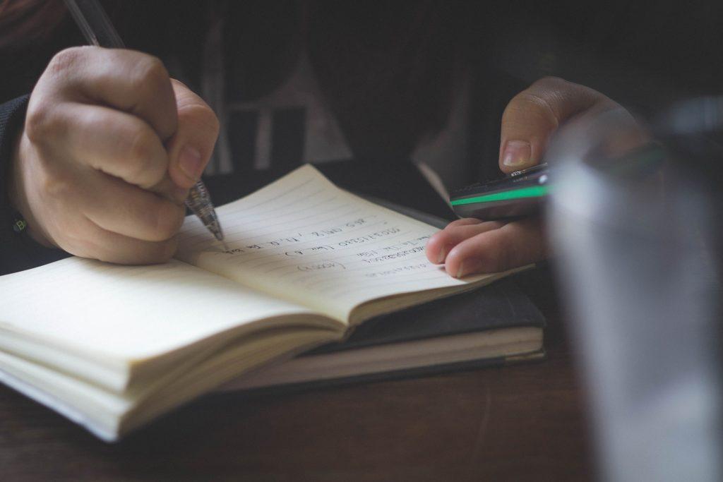 Notenkurve - Die Bedeutung hinter den Schulnoten